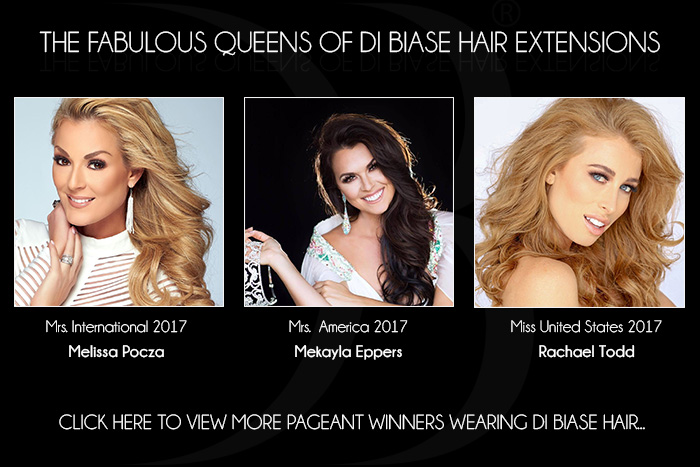 The Finest In Human Hair Extensions
