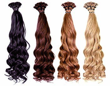 Straight 100 Natural Hair Extensions Model Extension With Remy High Quality Human System Origin India